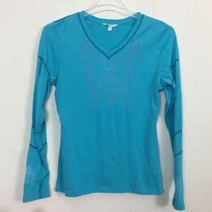 **FINAL PRICE** CLEARANCE Athleta Riviera top